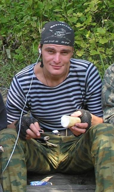 Бродяга23RUS фотография
