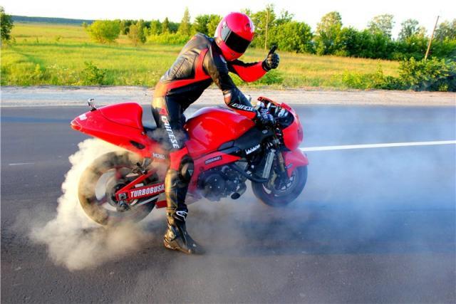 Ghost Rider фотография