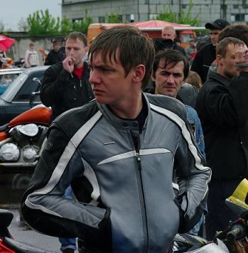 Сергей2602 фотография